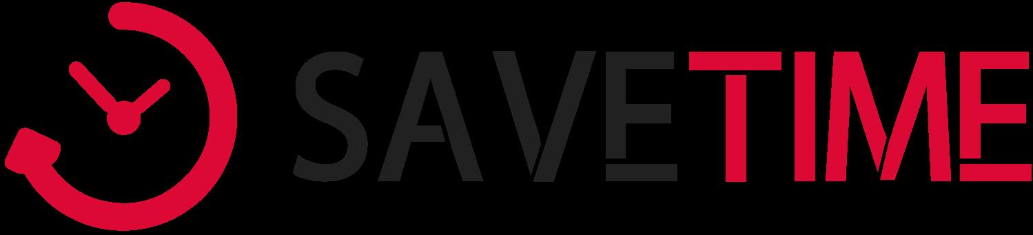 savetime logo